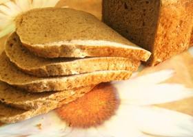 Pão de Fibras Brancas