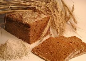 Pão de Ervas Finas