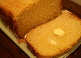 Pão de Milho Light