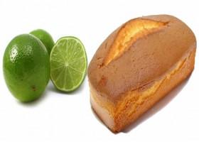 Bolo Inglês Limão