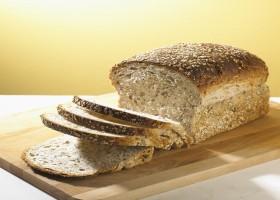 Pão de Fibras Brancas Light