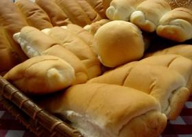 Pão de Hambúrguer e Hot-Dog